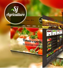 Banner SJ Agriculture